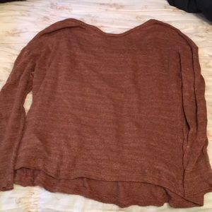 Brandy Melville Sweaters - SUPER CUTE BRANDY SWEATER